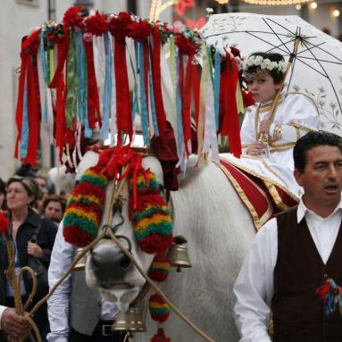 Abruzzo San Zopito