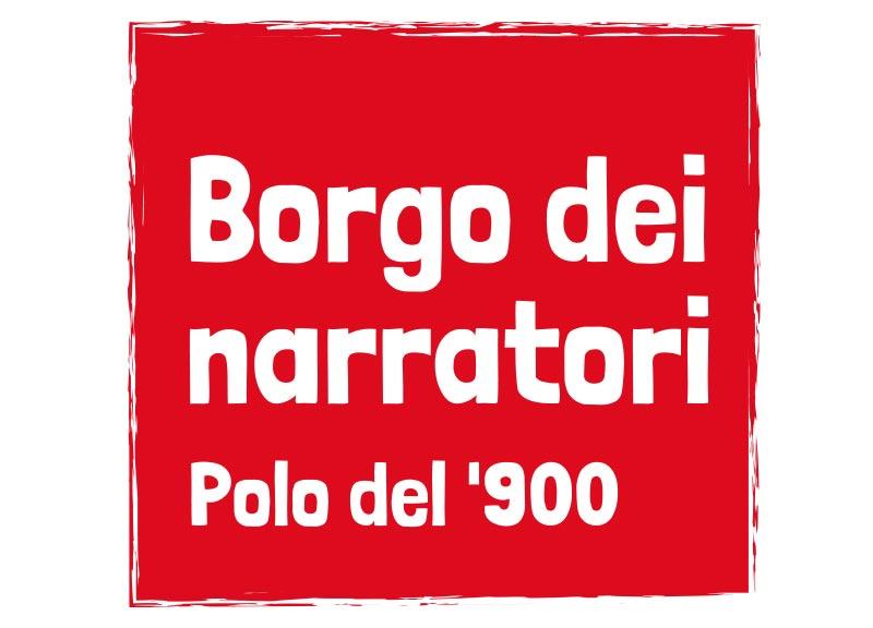 Borgo dei narratori Polo del '900