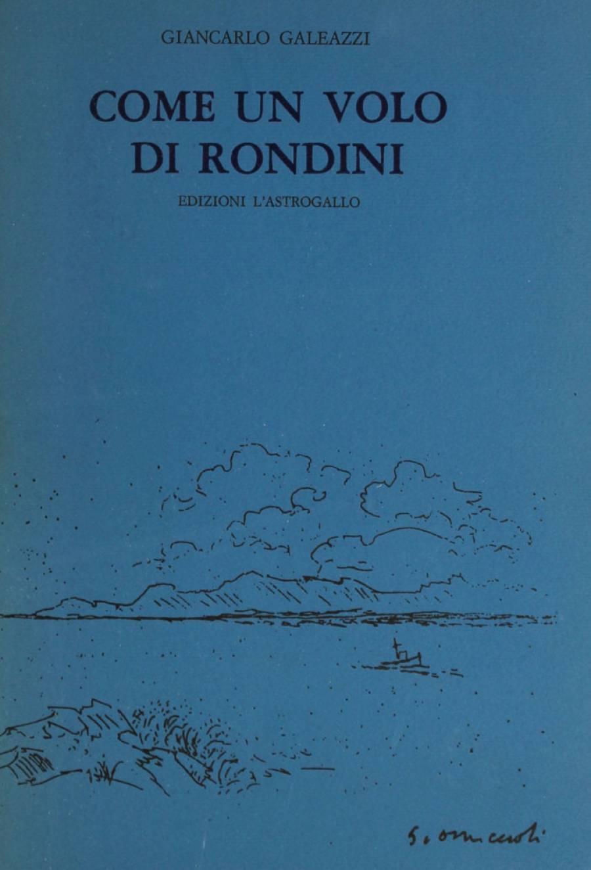 Come Un Volo Di Rondini Rete Italiana Di Cultura Popolare