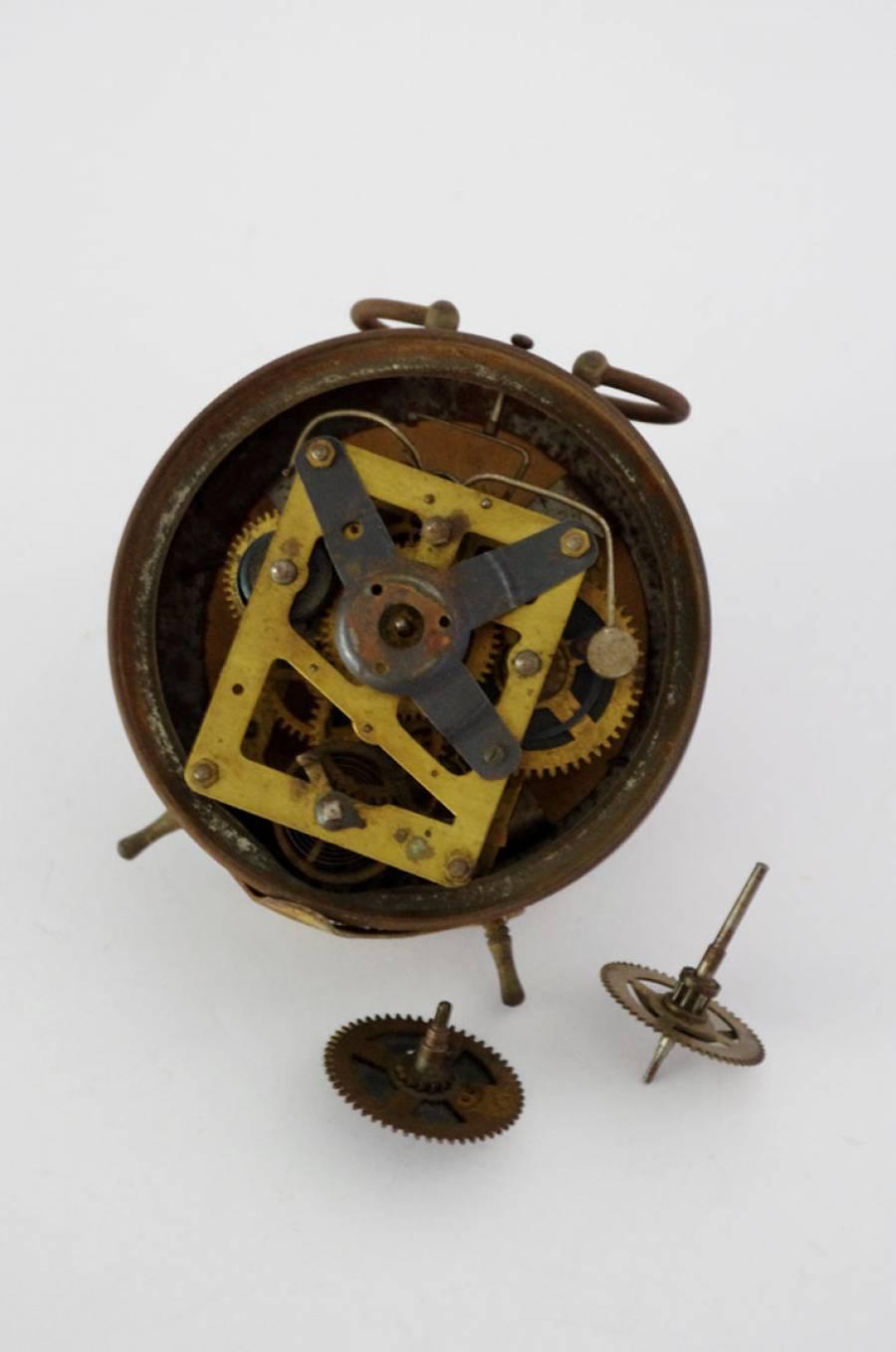 il meccanico di datazione risalente al torrente ita nemico