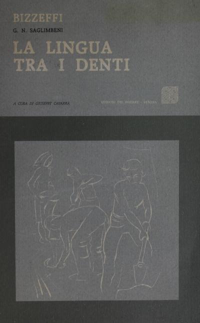 La lingua tra i denti rete italiana di cultura popolare - Finestra tra i denti ...